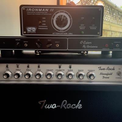 Tone King Ironman II 100-Watt Precision Compensated Reactive Power Attenuator