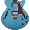 D'Angelico Premier SS Ocean Turquoise w/Gigbag