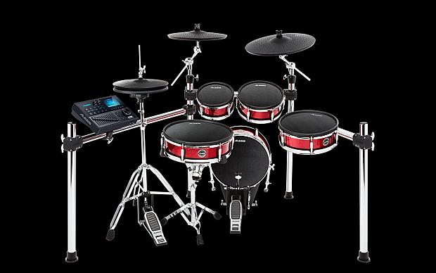 Alesis Strike Premium Electronic Drum Kit | Better Music