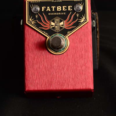 NEW Beetronics Fatbee Overdrive!