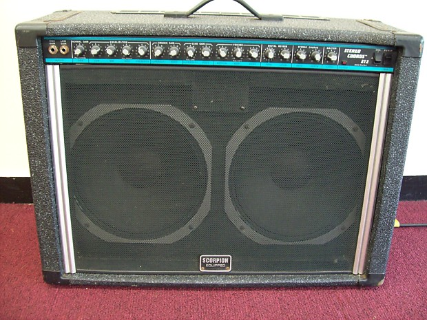 Peavey Stereo Chorus 2x12 Guitar Bo Lifier Reverb. Peavey Stereo Chorus 2x12 Guitar Bo Lifier. Wiring. Peavey Renown 400 Footswitch Wiring Diagram At Guidetoessay.com