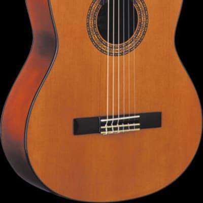 Oscar Schmidt OC9 Spruce Top Mahogany Neck 6-String Classical Acoustic Guitar - Natural for sale