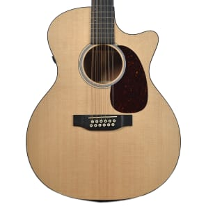 Martin Performing Artist GPC12PA4 12-String 2013 - 2018