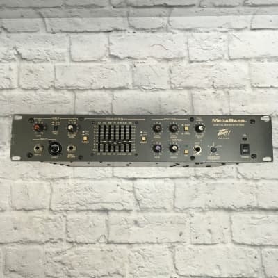 Peavey MegaBass Bass Amp Head for sale