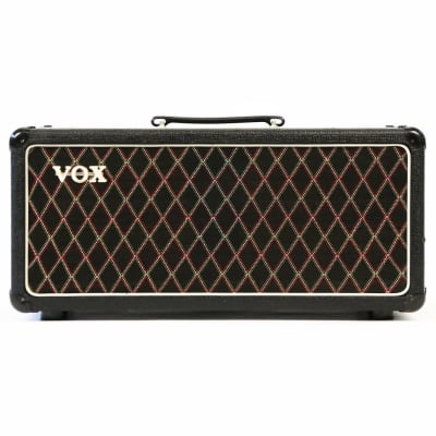 Vox AC-50/4 2-Channel 50-Watt Diode-Rectified Guitar Amp Head 1965 - 1966
