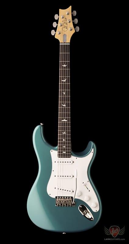 Prs John Mayer Signature Silver Sky Dodgem Blue Pre