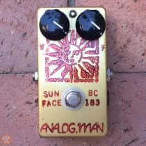 Analogman Sun Face BC-183 image