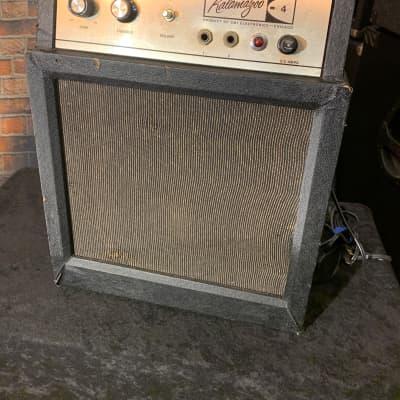Kalamazoo Model 4 Restored Vintage Amp for sale