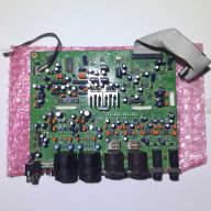 Akai Mpc4000 PC IO ADDA BLK BA-L6052A020A input output analog board  mpc 4000