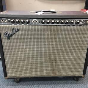 Fender Twin Reverb 1980-1982