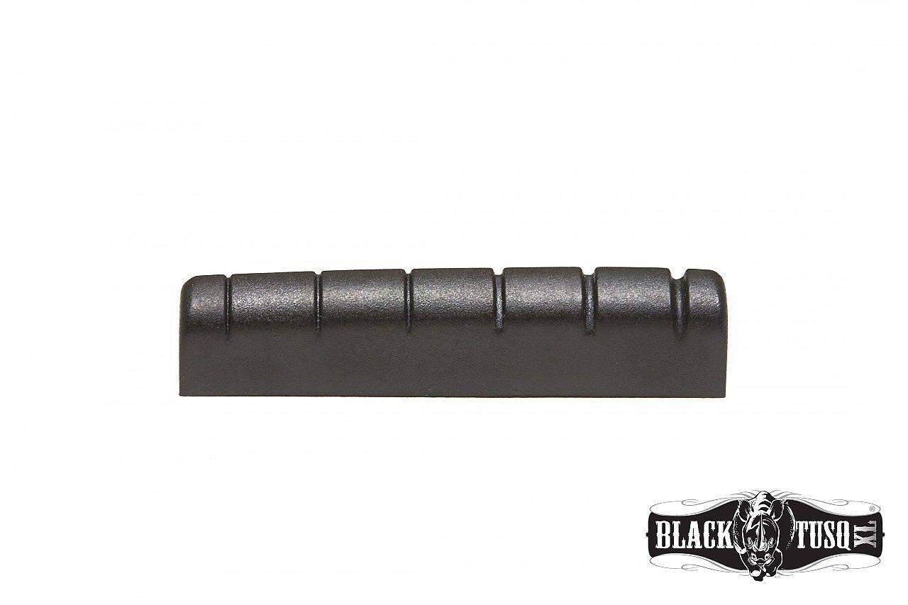 graph tech pt 6010 00 black tusq xl 1 7 16 e to e reverb. Black Bedroom Furniture Sets. Home Design Ideas