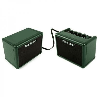 Blackstar Fly 3 Limited Edition 3-Watt Mini Guitar Combo/Cabinet Stereo Pack