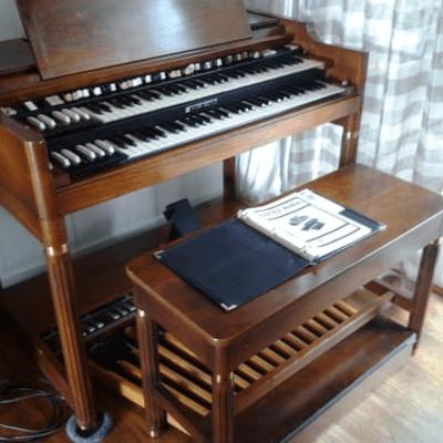 Hammond B3000 Organ 1975 - 1978