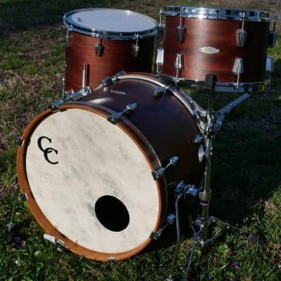 C&C 12th & Vine Drum Set