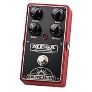 Mesa/Boogie Tone-Burst Clean Boost Pedal for sale