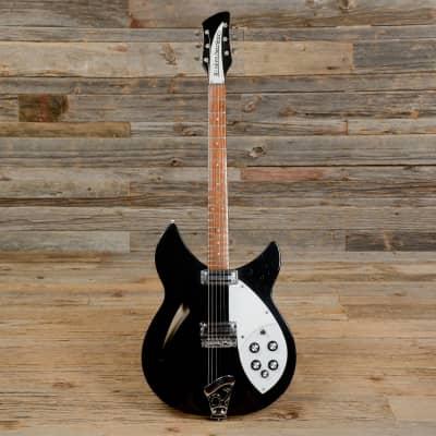 Rickenbacker 330 1961 - 1962