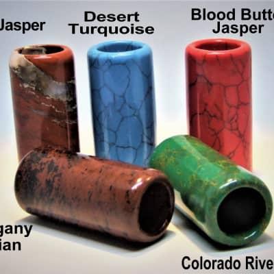 Rocky Mountain Slides Company Elements Series Salidan Stone Slide 5 Colors