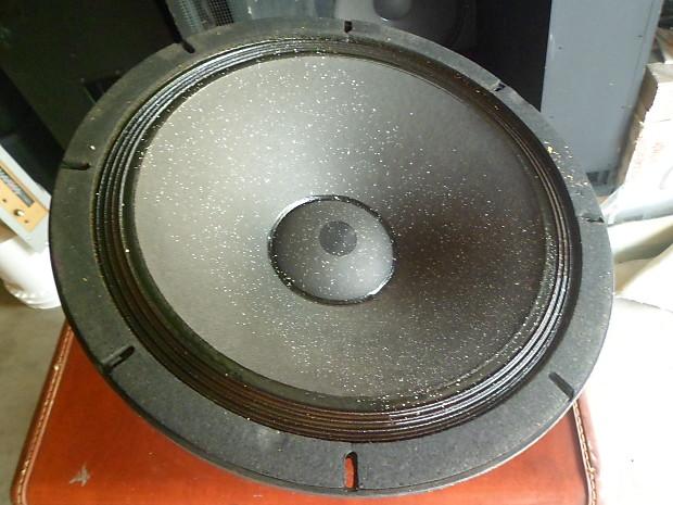 Vintage Altec 416-8B 15