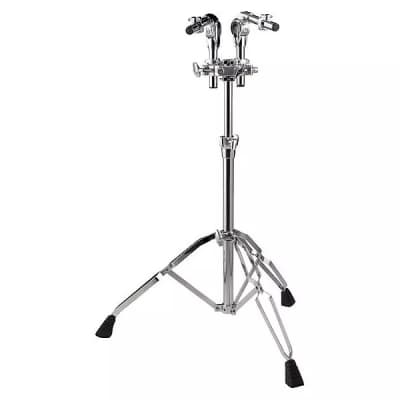 Pearl T1030 Gyro-Lock Double-Braced Dual Tom Stand