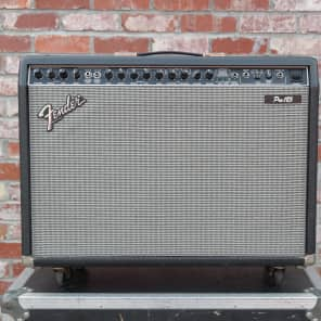 "Fender Pro 185 2-Channel 150-Watt 2x12"" Solid State Guitar Combo 1988 - 1994"