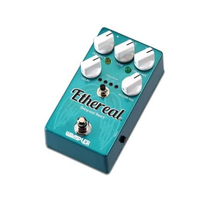 Wampler Ethereal Ambient Delay & Reverb Effects for sale