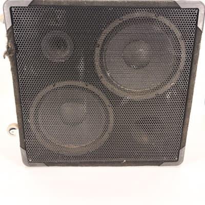 Nemesis NC320 Bass Amp for sale