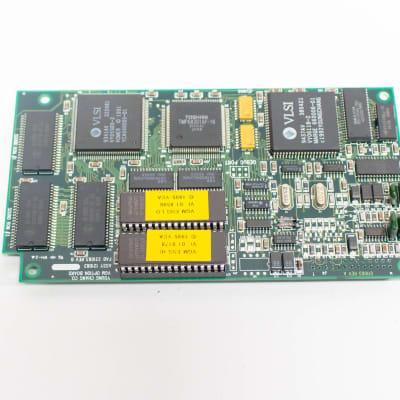 Kurzweil PC88 | Sound Programming
