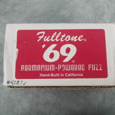 Fulltone  69  Reverse Polarity Cable