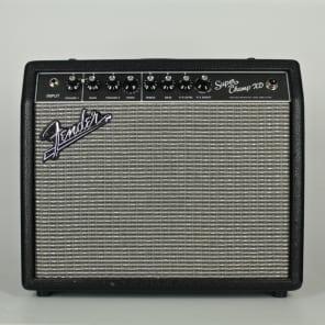 "Fender Super Champ XD 2-Channel 15-Watt 1x10"" Guitar Combo 2007 - 2011"