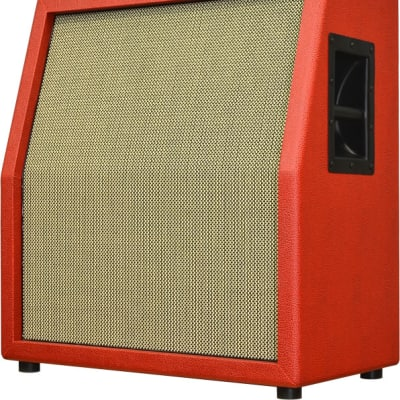 Mojotone Mojotone Imperial Slant 2x12 Cabinet 120 W  loaded with  Vintage 30's for sale