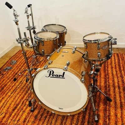 Pearl Reference series 2007 Copperfire sparkle