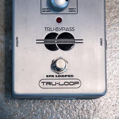 Rocktron Tru-Loop with original box for sale