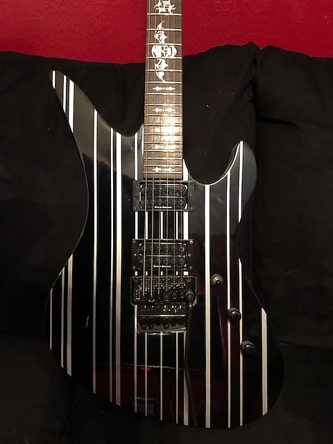 Schecter Synyster Gates Signature Standard Gear Outlet