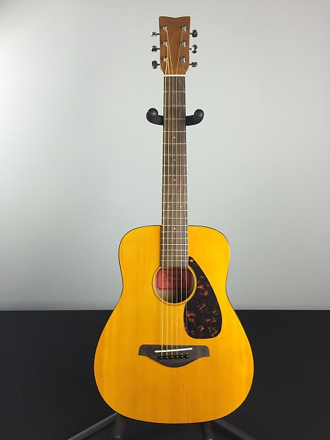 What Size Is Yamaha Fg Junior Guitar