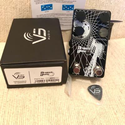 VS Audio Project Diana delay pedal