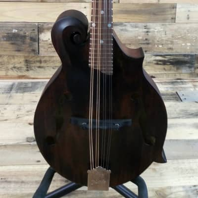 Kentucky KM-606 Standard F-Style Mandolin for sale