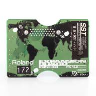 Roland SR-JV80-05 World Expansion Board w/ Box & Screwdriver #30897