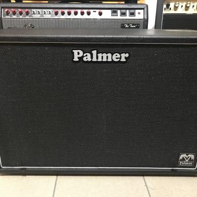 Palmer PCAB212 Celestion Vintage 30 / Celestion GreenBack for sale