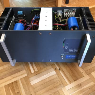 ADT ADT-Audio TMC-PWR-H high-end power supply for ADT gear (Console, Toolmod, Toolmix, Toolkit)