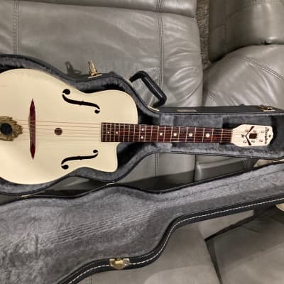 Maccaferri G40  Acoustic Guitar (1954)  With TKL Hard Case for sale