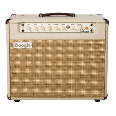 "Mesa Boogie California Tweed 6V6 4:40 40-Watt 1x12"" Guitar Combo"