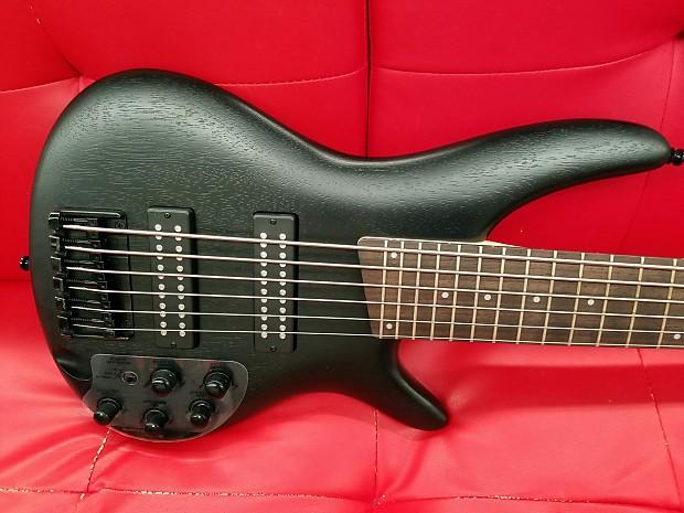 Ibanez SR306EB 6-String Bass