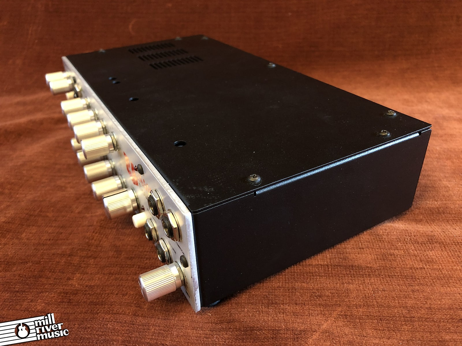 Euphonic Audio EA iAMP Doubler 500W Bass Head