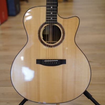 Lakewood J-32CP for sale