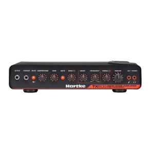 Hartke TX600 600 watt Class D Bass Guitar Amp for sale