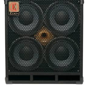 "D410XST 4x10"" 1000-Watt 8 Ohm Bass Cabinet"