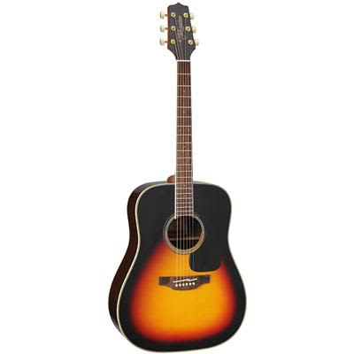 Takamine GD51 Mahogany Dreadnought Sunburst Acoustic Guitar for sale