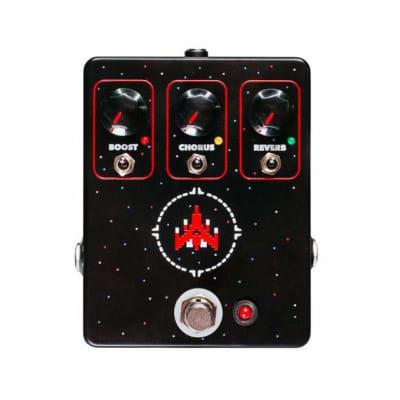 JHS Space Commander Volume / Chorus / Reverb Pedal for sale