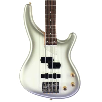 Greco Phoenix Bass Japan PXB40 Silver 2002 for sale