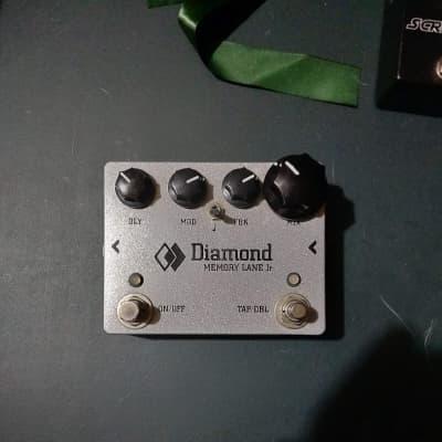 Diamond Pedal Memory Lane Jr V2